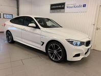 BMW 320 i xDrive Gran Turismo M Sport EU6