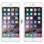 IPhone reparation - Bästa erbjudande hos oss