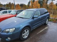 Subaru Outback 3.0 4WD Aut | Drag | Skinn | Navi | 245 hk