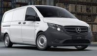Mercedes-Benz Vito eVito 0 kr kontant, försä