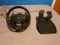 Thrustmaster TMX ratt och pedaler (Xbox One/PC)