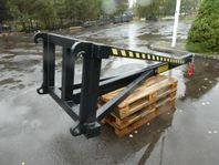3 tons Kranarm 5m Stora BM Fästet