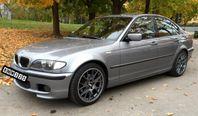 BMW 325i M Sport, STCC