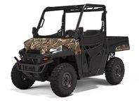 Polaris Ranger EV Hunter Edition