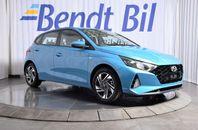 Hyundai i20 1.25 Essential Nya Modellen / 1 .95% Ränta