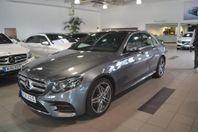 Mercedes-Benz E 220d / DEMO / AMG Line