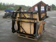 Adapter,Redskapsfäste Från Bala Agri AB
