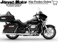 Harley-Davidson ULTRA LIMITED – CHROME OPTION