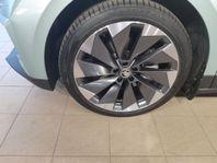 BMW 520 d Sedan 184hk