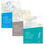 Båtsportkort Stockholm PAKETPRIS