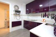 Retro skrivbord och/eller matbord