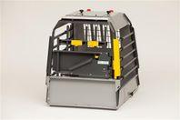 Hundbur Variocage III Compact enkel (tröskel)