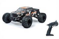 Radiostyrd HBX Survivor MT Monster Truck 4x4