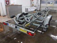 UTHYRES - Båttrailer 3,0 ton