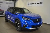Peugeot e-2008 GT 136HK 100% EL PRIVATLEASING 3988:-