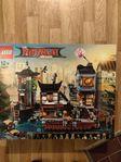 Lego Star Wars, Ninjago, Architecture, City o s v
