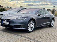 Tesla Model S 100D AWD/Glastak/Autopilot2/Luf