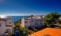 Pärla i Algarve, vandring, cykling, golf, sol och bad