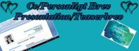 Cv:n/Personliga Brev/Presentationer