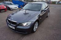BMW 325 i Sedan Manuell, 218hk Advantage, Comfort, Dynamic M