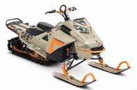 Ski-Doo Freeride 850 E-Tec 154 -22 *Kampanj*