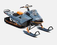 Ski-Doo Summit X 850 E-Tec Shot 154 -22 Kampanj*
