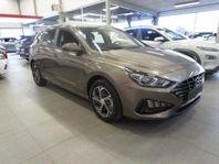 Hyundai i30 Essential 160HK DCT Mildhybrid 48V