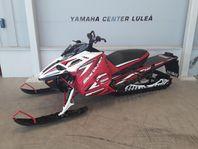 Yamaha SIDEWINDER XTX 141 LE