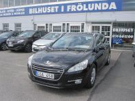 Peugeot 508 SW 1,6 HDi Active Aut. Nyservad