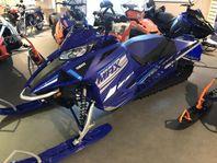 Yamaha Mountain Max 154