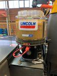 Lincoln/SKF centralsmörjningssystem