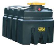 Spilloljetankar 200-2500 liter
