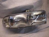 NYA strålkastare Chevrolet S10 98-04