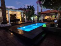 Exklusiv villa, egen pool, Playa del Inglés