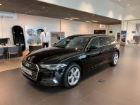 Audi A6 Avant 40 TDI QUATTRO PROLINE SPORT *LAGERBIL*