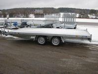 Variant 3521 L4 3500 kg Bladfjäder