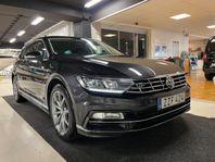 Volkswagen Passat 2.0 TDI SCR R-line 4M DSG Executive 190hk