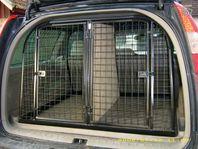 Hundbur / Hundtransportbur / Säkerhetsburar