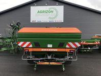 Amazone ZA-TS 4200 med Windcontrol och Argustwin