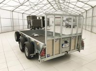 Ifor Williams - GD105R