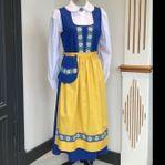 Sverigeklänning / Sverigedräkt