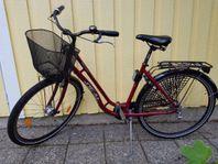 UTHYRES - Cykel