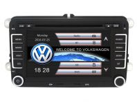 Bilstereo till VW-GOLF/PASSAT/CADDY
