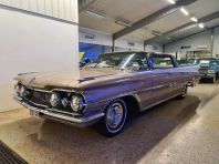 Oldsmobile Ninety-Eight Flattop 59 / JULPRIS /