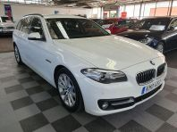 BMW 520 d xDrive Touring Steptronic