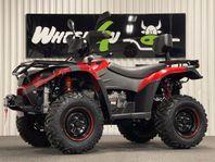 Linhai ATV 500D EPS