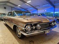 Oldsmobile Ninety-Eight Flattop 59