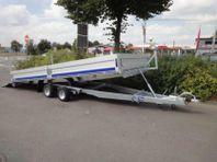 Bly blyss lenka 5000x2100 hydraulisk tipp