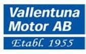 Vallentuna Motor AB logotyp