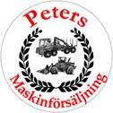 Peters Maskinförsäljning
